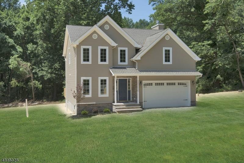 Частный односемейный дом для того Продажа на 51 FINE Road High Bridge, Нью-Джерси 08829 Соединенные Штаты