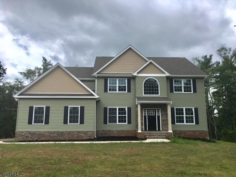 Maison unifamiliale pour l Vente à 290 Garretson Road Bridgewater, New Jersey 08807 États-Unis
