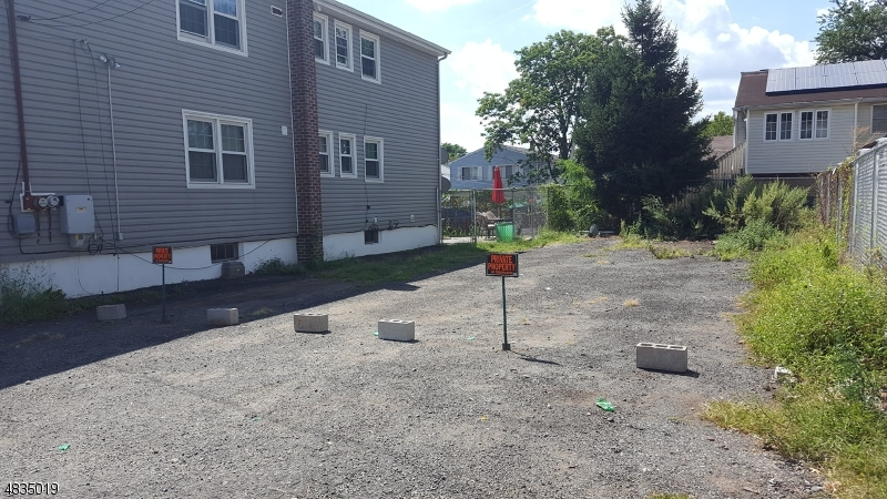 Land for Sale at 42 EMILY Avenue Union, New Jersey 07088 United States