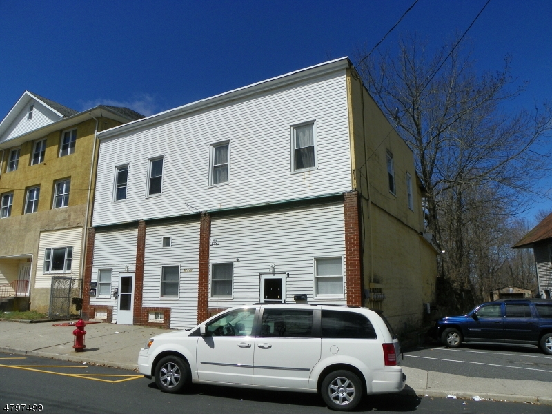 Villas / Townhouses for Sale at 57 MAIN ST 57 MAIN ST Franklin, New Jersey 07416 United States