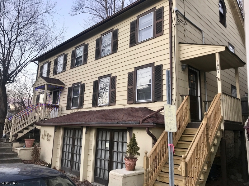 Commercial for Sale at 106 ROUTE 15 Lafayette, New Jersey 07848 United States