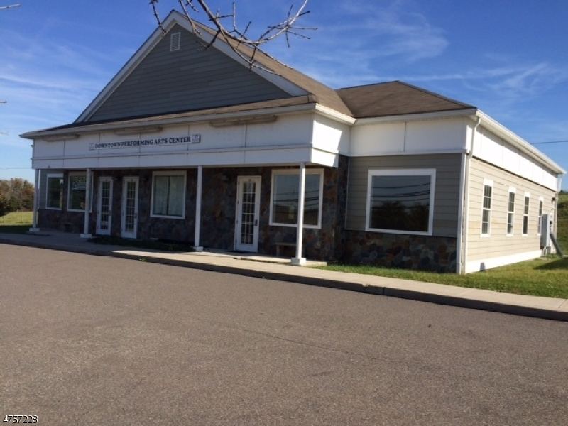Commercial / Office for Sale at 54 Mt Airy Village Rd 54 Mt Airy Village Rd West Amwell Township, New Jersey 08530 United States