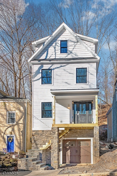 Single Family Home for Sale at 172 YORK Street Lambertville, New Jersey 08530 United States