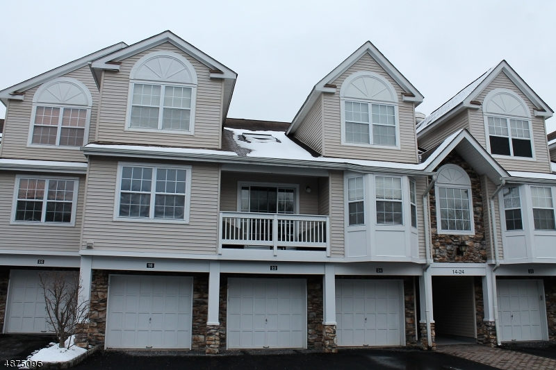 Condo / Townhouse for Rent at 24 Pasture Court 24 Pasture Court Roxbury Township, New Jersey 07852 United States