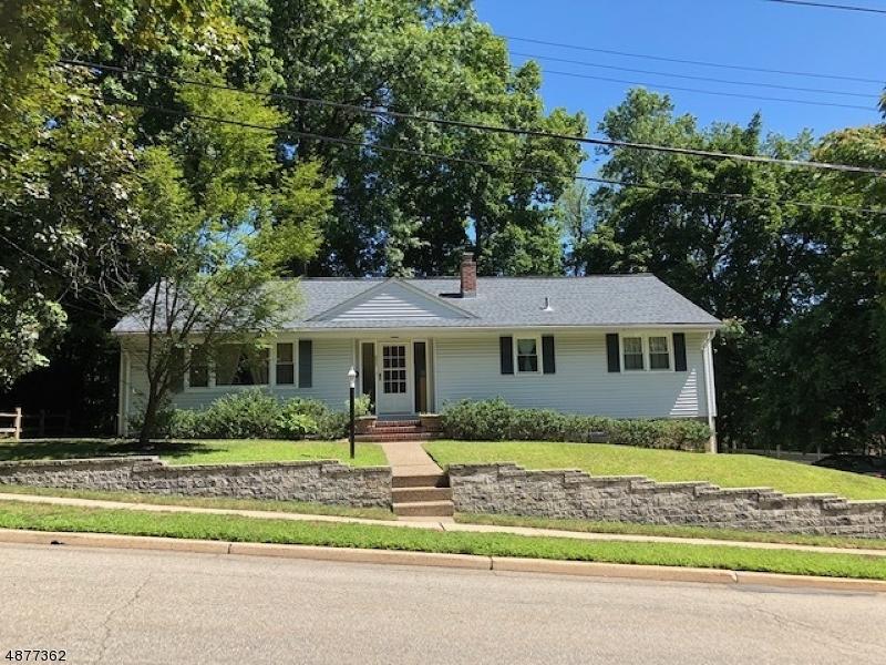 Частный односемейный дом для того Продажа на 650 ELLEN Place Oradell, Нью-Джерси 07649 Соединенные Штаты