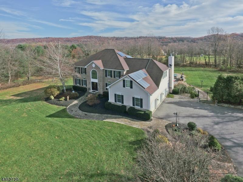 single family homes för Försäljning vid Washington, New Jersey 07882 Förenta staterna