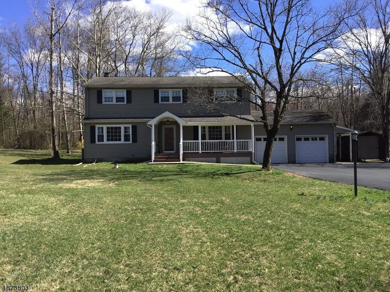 Single Family Home for Sale at 33 FROHLIN Drive Bridgewater, New Jersey 07920 United States