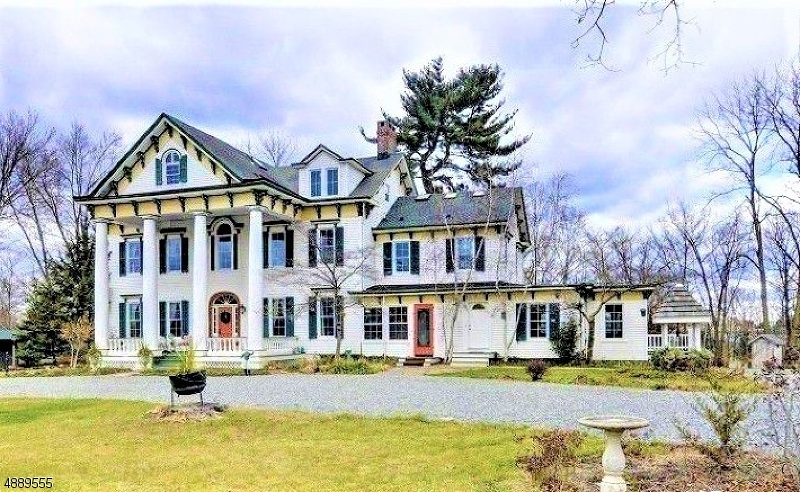 Multi-Family Homes for Sale at Hillsborough, New Jersey 08844 United States