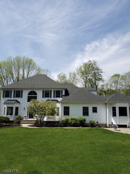 Einfamilienhaus für Verkauf beim Green Township, New Jersey 07821 Vereinigte Staaten