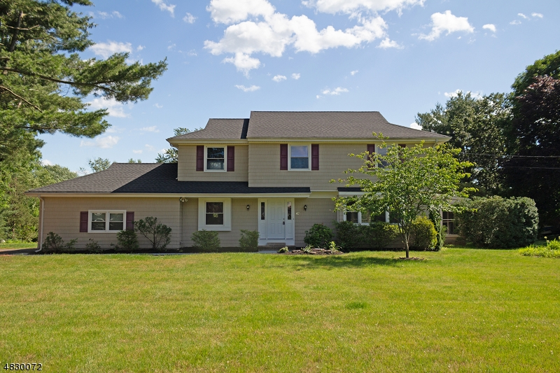 Property for Sale at Hillsborough, New Jersey 08844 United States