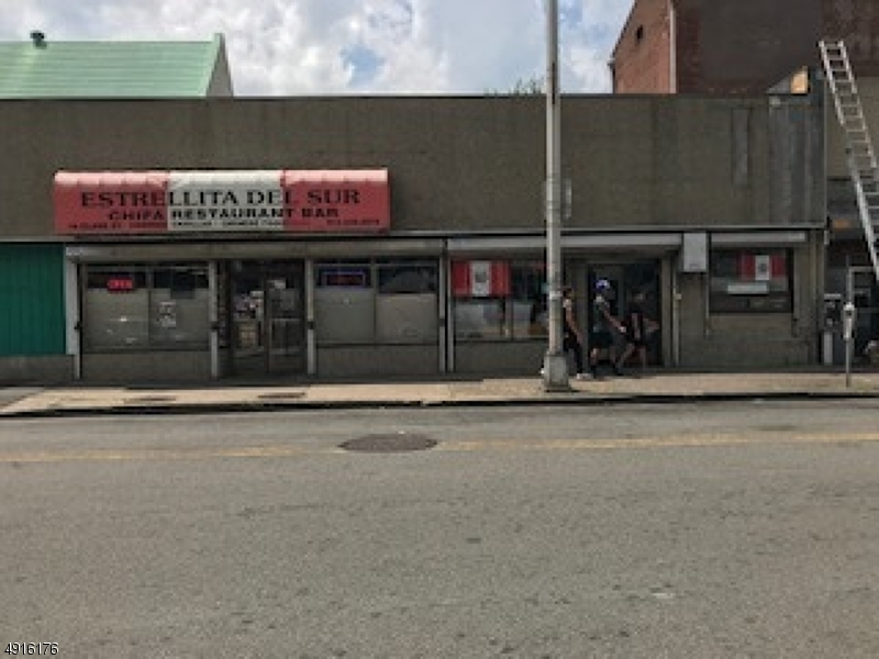 Commercial for Sale at Address Not Available Paterson, New Jersey 07505 United States