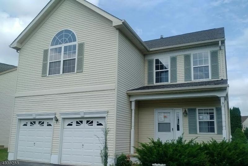 Single Family Homes pour l Vente à Greenwich, New Jersey 08886 États-Unis