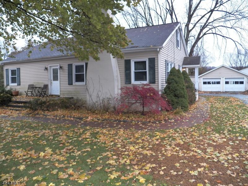 Single Family Homes pour l Vente à Califon, New Jersey 07830 États-Unis