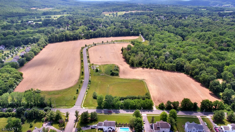 Land for Sale at Mansfield, New Jersey 07840 United States