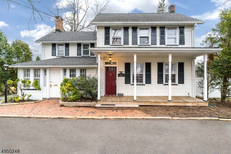 Single Family Homes for Sale at Pequannock, New Jersey 07440 United States