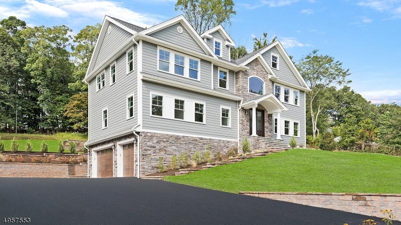 Single Family Homes 为 销售 在 新普罗维登斯岛, 新泽西州 07974 美国