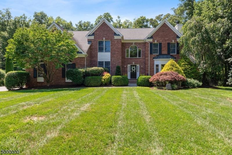 Single Family Homes pour l Vente à Randolph, New Jersey 07945 États-Unis
