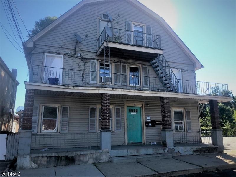 Multi-Family Homes pour l Vente à Bound Brook, New Jersey 08805 États-Unis