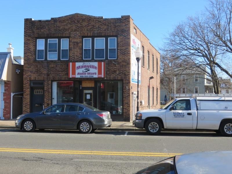 Comercial por un Venta en 253 S Main Street Manville, Nueva Jersey 08835 Estados Unidos