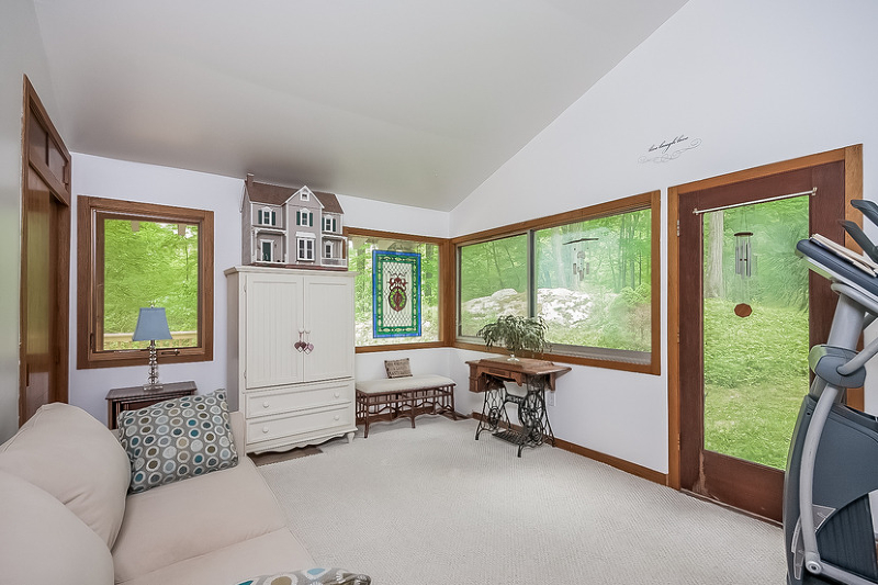 Additional photo for property listing at 125 Deer Park Road  Hackettstown, Нью-Джерси 07840 Соединенные Штаты