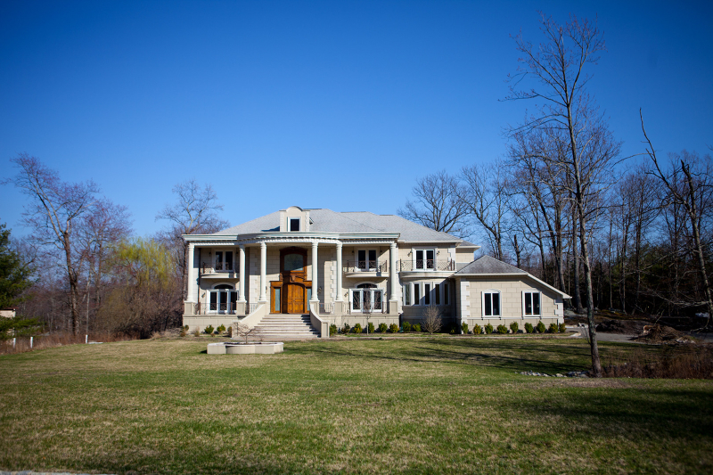 独户住宅 为 销售 在 813 W Shore Drive Butler, 07405 美国