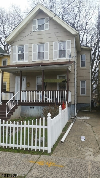 Additional photo for property listing at 537 W 4th Street  Plainfield, Nueva Jersey 07060 Estados Unidos