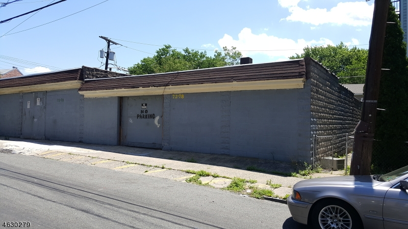 Commercial for Sale at 72-78 GARFIELD Avenue Paterson, New Jersey 07522 United States