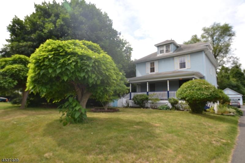 独户住宅 为 销售 在 92 W Union Tpke Wharton, 07885 美国