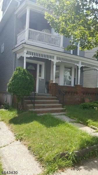 Casa Multifamiliar por un Venta en 274 High Street Orange, Nueva Jersey 07050 Estados Unidos