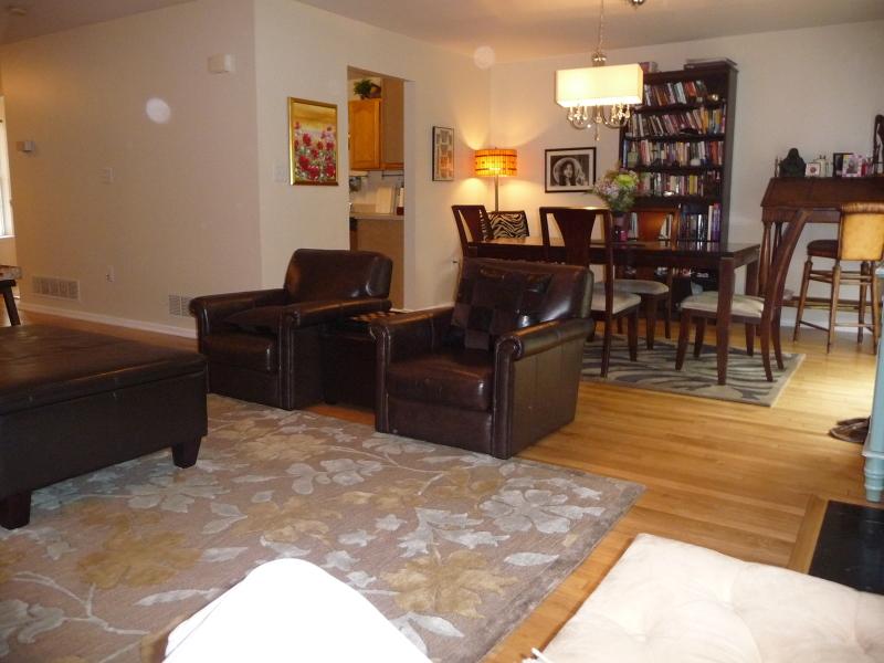 独户住宅 为 出租 在 382 Digaetano Ter 西奥兰治, 新泽西州 07052 美国