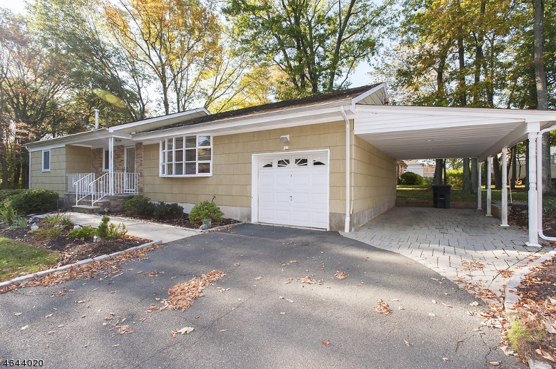 独户住宅 为 销售 在 1140 Roosevelt Avenue Scotch Plains, 新泽西州 07076 美国