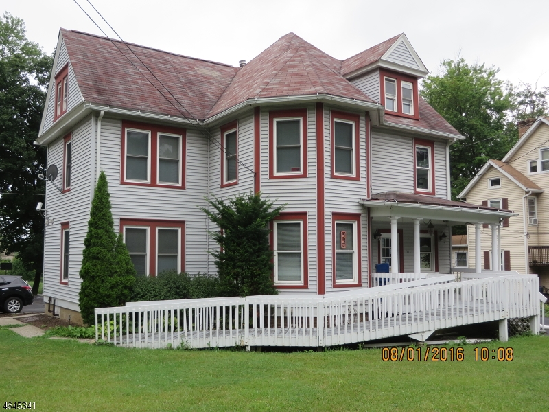 Single Family Home for Rent at Address Not Available Hamburg, 07419 United States