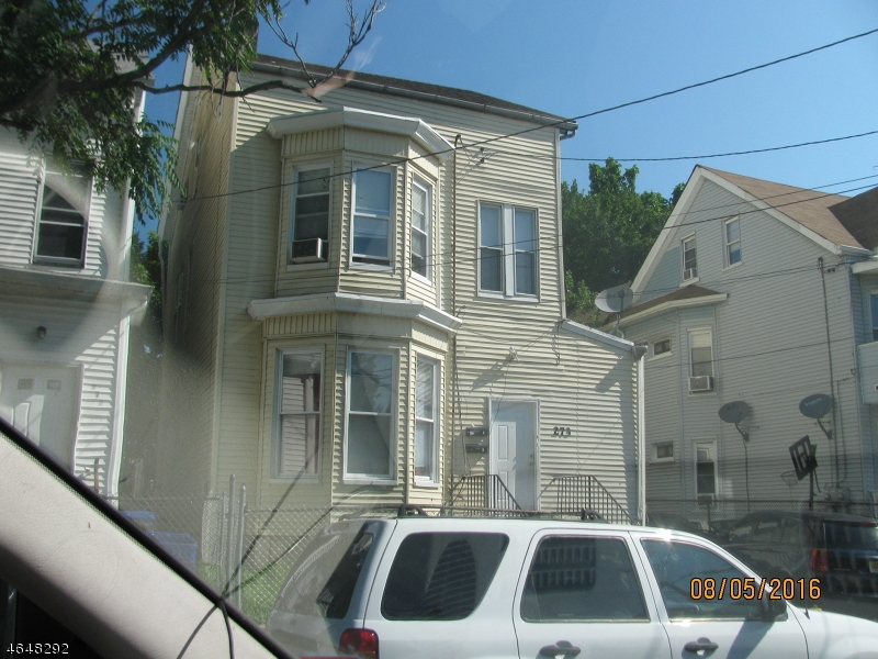 Additional photo for property listing at 273-275 HAMILTON Avenue  Paterson, Нью-Джерси 07501 Соединенные Штаты