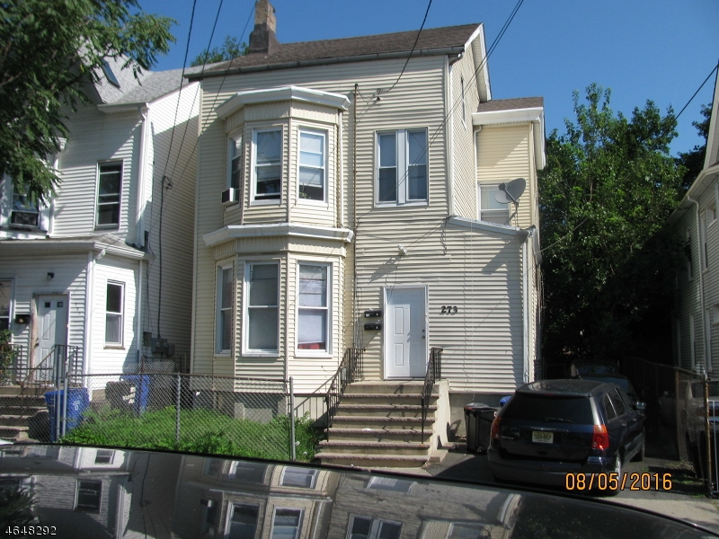 Additional photo for property listing at 273-275 HAMILTON Avenue  Paterson, Nueva Jersey 07501 Estados Unidos