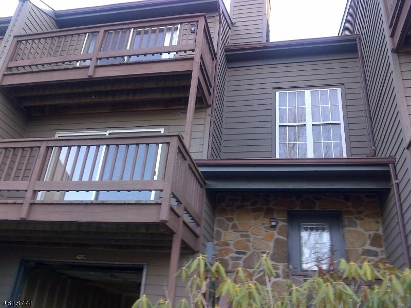 Casa Unifamiliar por un Alquiler en 42 Unit G Chicopee Drive Princeton, Nueva Jersey 08540 Estados Unidos