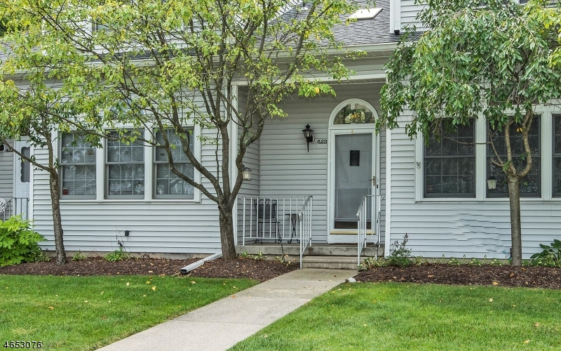 Additional photo for property listing at 423 Chapman Court  Hackettstown, New Jersey 07840 United States