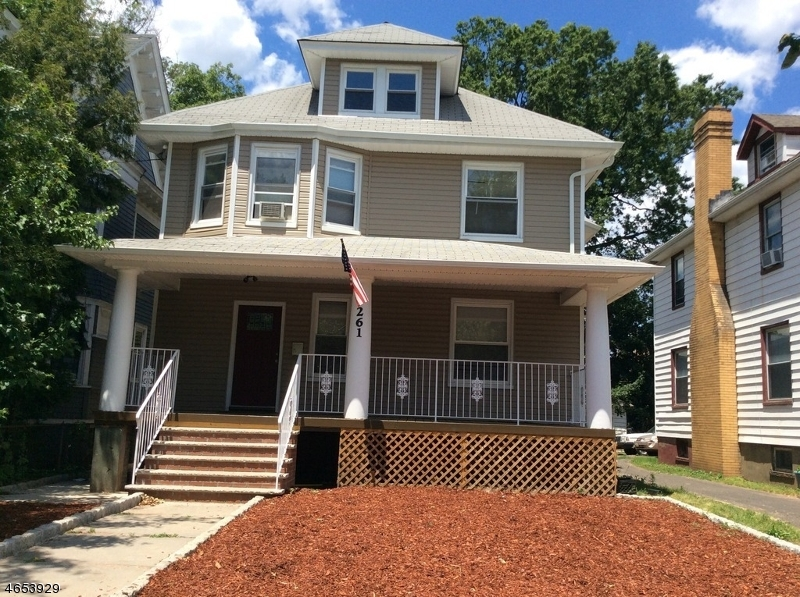 Additional photo for property listing at 263 Streetiles Street  Elizabeth, New Jersey 07208 États-Unis