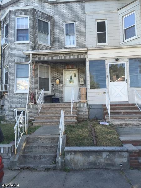 Частный односемейный дом для того Продажа на 928 Grove Street Elizabeth, Нью-Джерси 07202 Соединенные Штаты