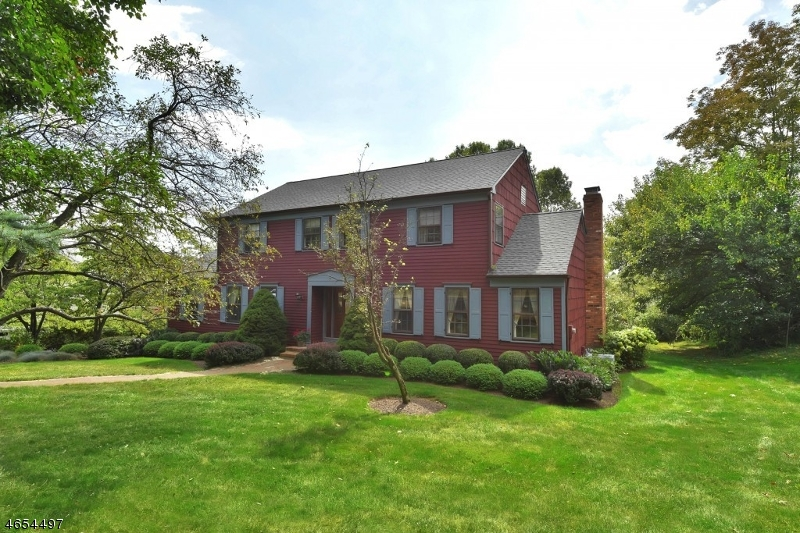 Additional photo for property listing at 10 Heather Hill Way  Mendham, Nueva Jersey 07945 Estados Unidos