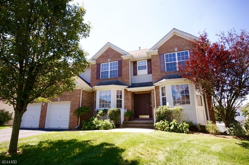 独户住宅 为 出租 在 15 Cobblers Circle 富兰克林公园, 08823 美国