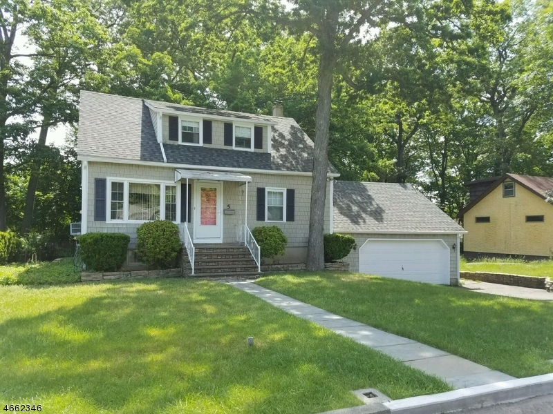 Additional photo for property listing at 5 Katherine Road  Rockaway, New Jersey 07866 États-Unis