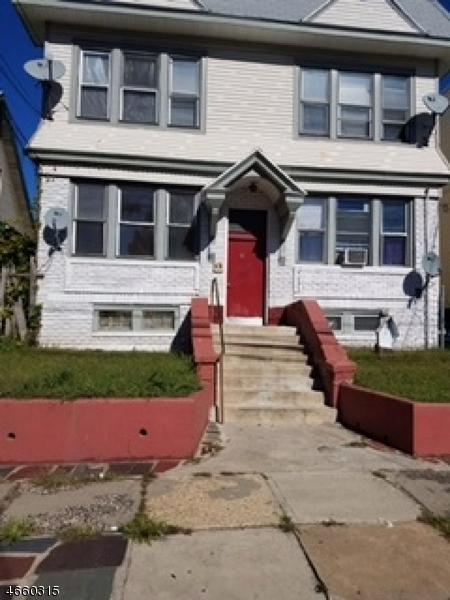 Частный односемейный дом для того Аренда на 16 Welland Avenue Irvington, 07111 Соединенные Штаты