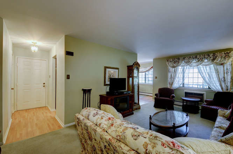 Additional photo for property listing at 12D FOXWOOD Drive  Morris Plains, New Jersey 07950 États-Unis