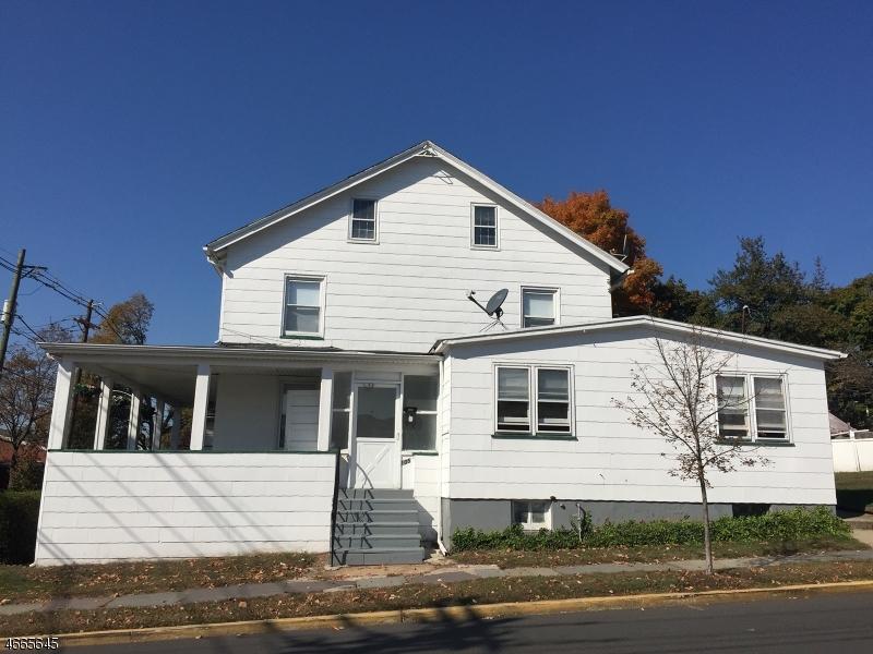Casa Unifamiliar por un Alquiler en 129 E 2nd St, Unit 2 Bound Brook, Nueva Jersey 08805 Estados Unidos