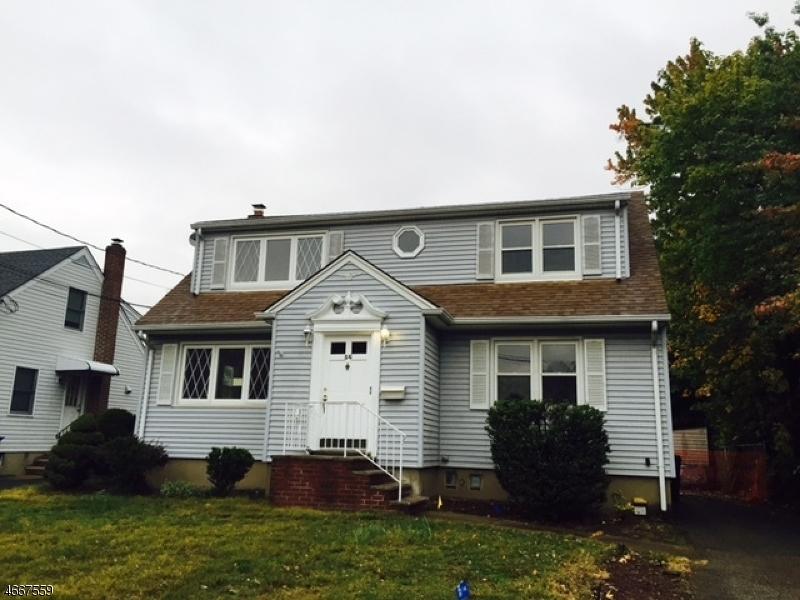 Maison unifamiliale pour l à louer à Address Not Available Rutherford, New Jersey 07070 États-Unis