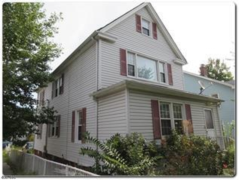 Multi-Family Home for Sale at Address Not Available Lyndhurst, New Jersey 07071 United States