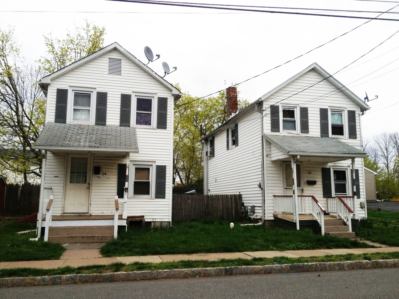 Additional photo for property listing at 20-26 GRANT Avenue  Flemington, New Jersey 08822 États-Unis