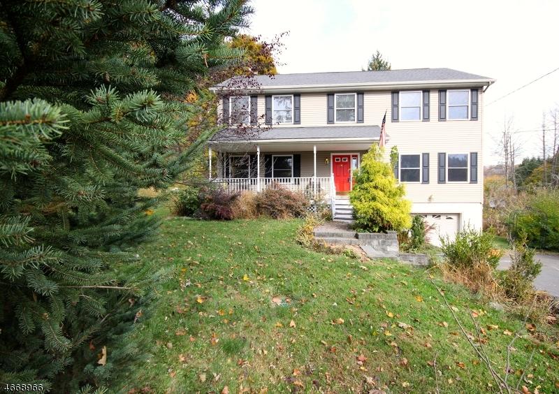 Maison unifamiliale pour l Vente à 5 COZY Lane Califon, New Jersey 07830 États-Unis