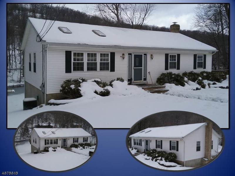 独户住宅 为 销售 在 33 E Shore Drive 弗农, 07462 美国