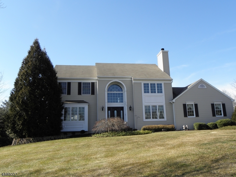 Single Family Home for Sale at 210 Arbor Drive Stewartsville, 08886 United States